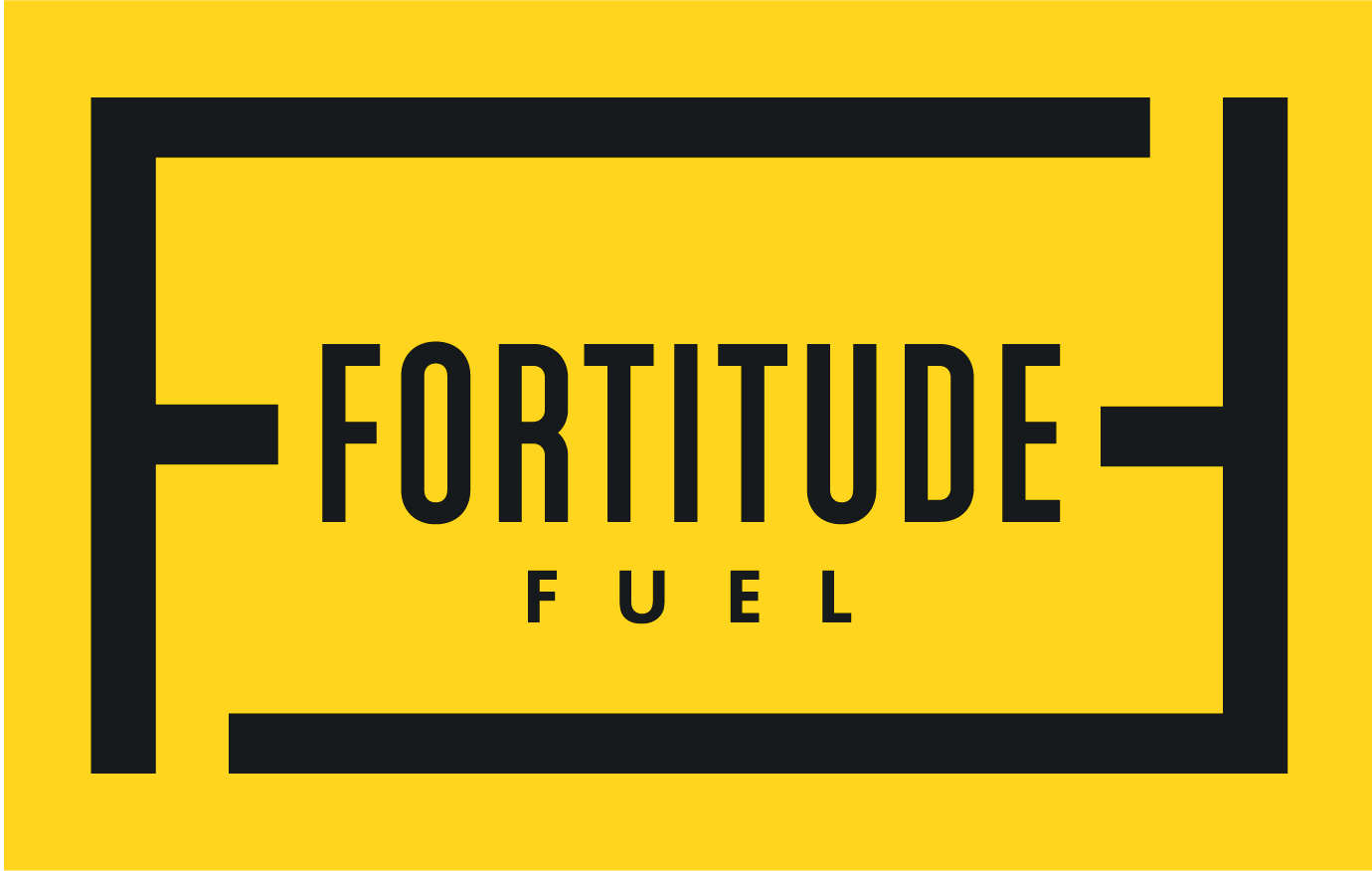 Fortitude Fuel